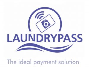 Go laundry pass logo